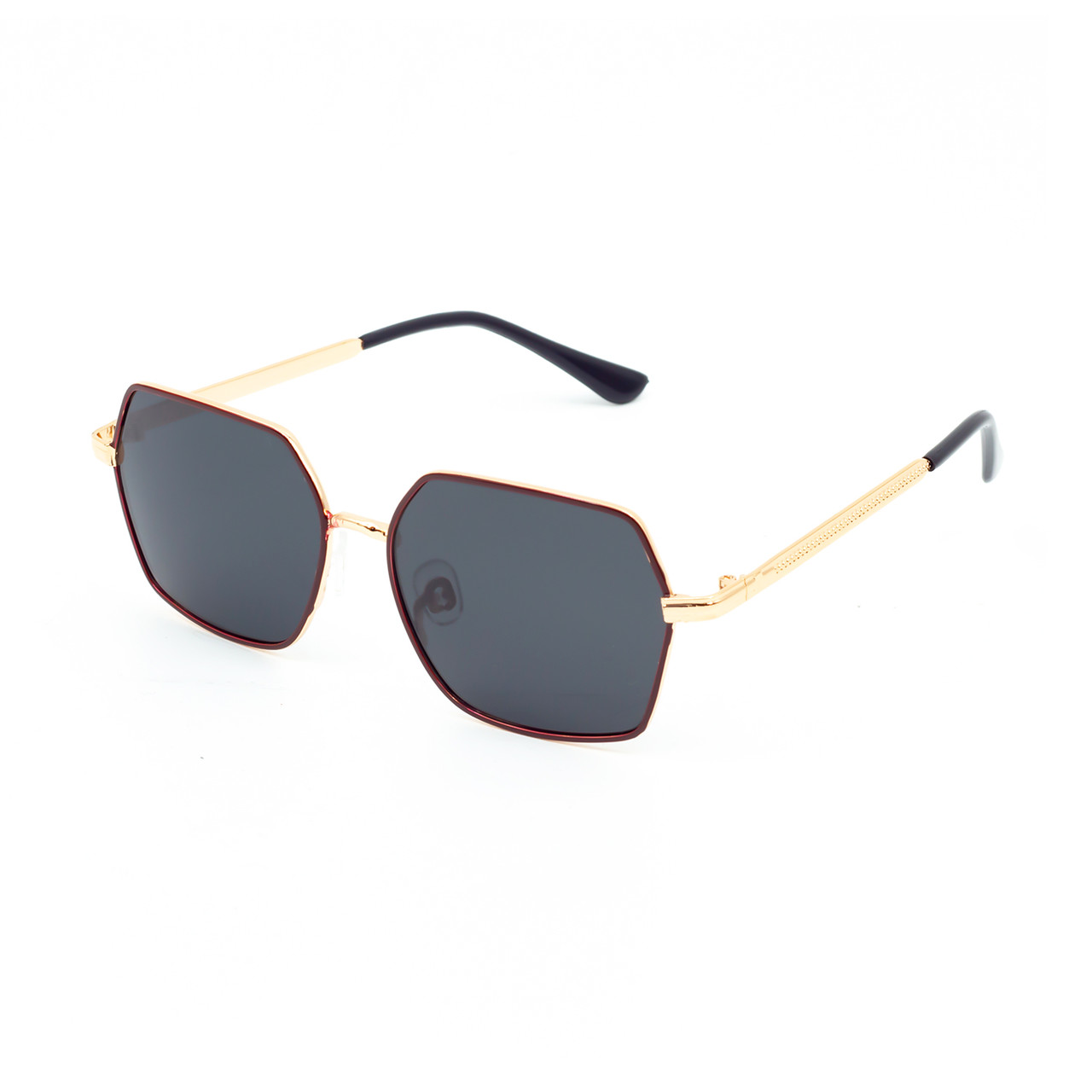 Солнцезащитные очки Marmilen 1029 C4 коричневые     ( 1029-04 )