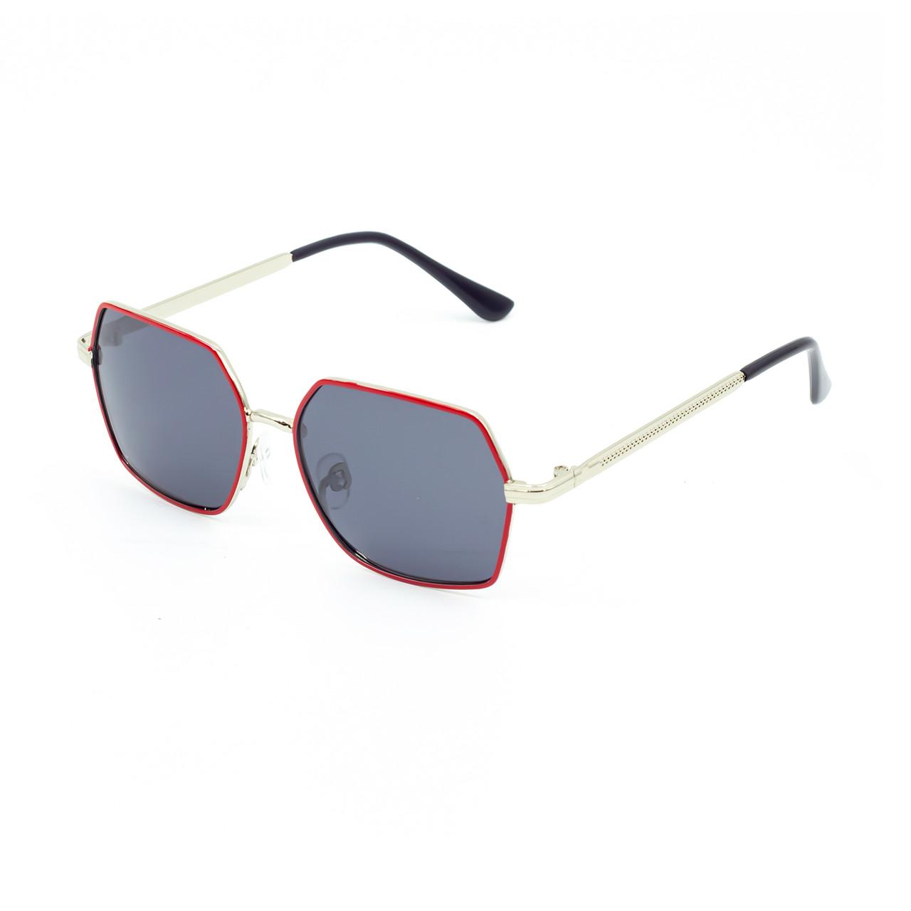 Солнцезащитные очки Marmilen 1029 C5 красный     ( 1029-05 )
