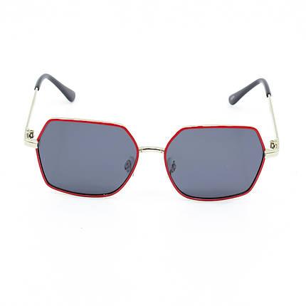Солнцезащитные очки Marmilen 1029 C5 красный     ( 1029-05 ), фото 2