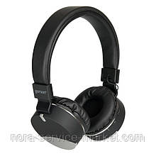 Stereo Bluetooth Headset Gorsun GS-E86 Black