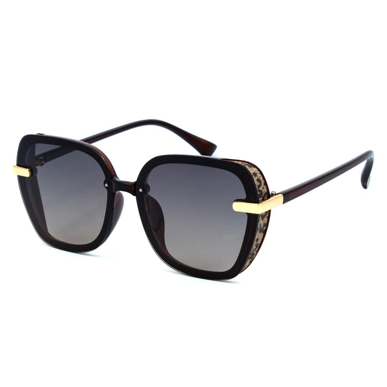 Солнцезащитные очки Marmilen P489 C4 крочневые     ( P489-04 )