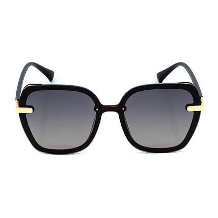 Солнцезащитные очки Marmilen P489 C4 крочневые     ( P489-04 ), фото 2