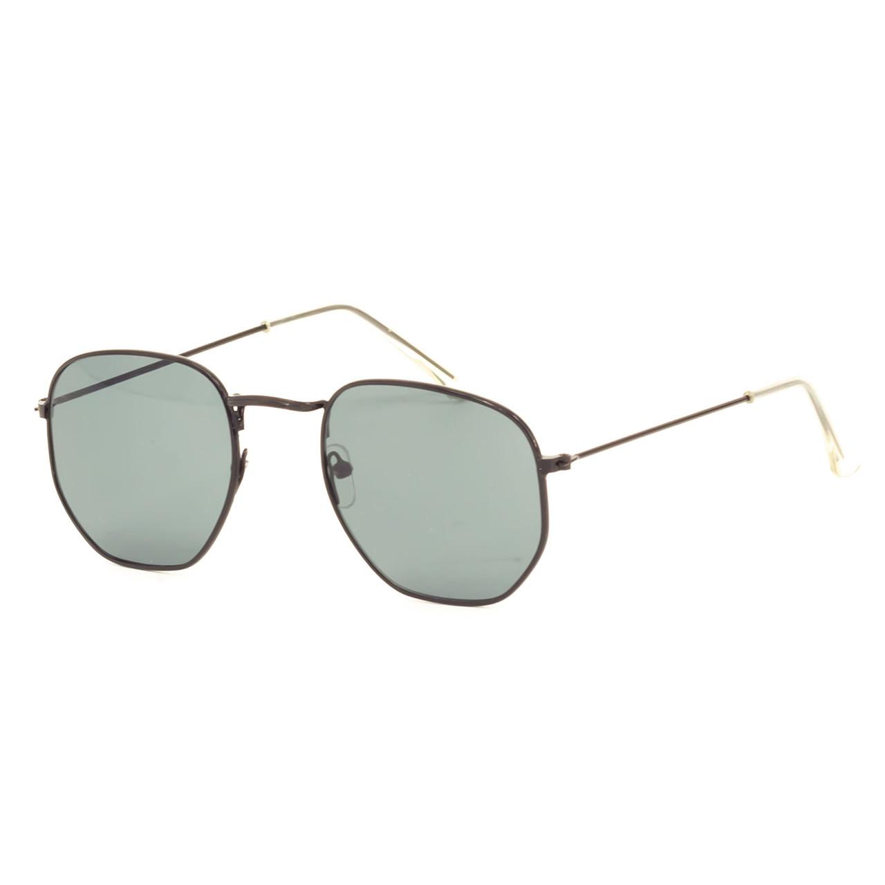 Солнцезащитные очки Marmilen 3548 C1 черные     ( YU3548-01 )