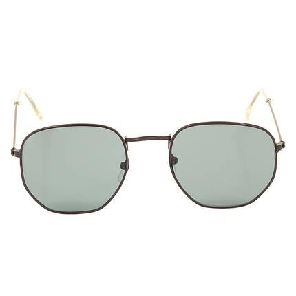 Солнцезащитные очки Marmilen 3548 C1 черные     ( YU3548-01 ), фото 2