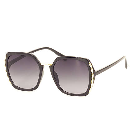 Солнцезащитные очки Marmilen 338939 C1 черные     ( MA338939-01 ), фото 2