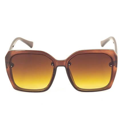 Солнцезащитные очки Marmilen 338877-1 C2 коричневые     ( MA338877-1-02 ), фото 2