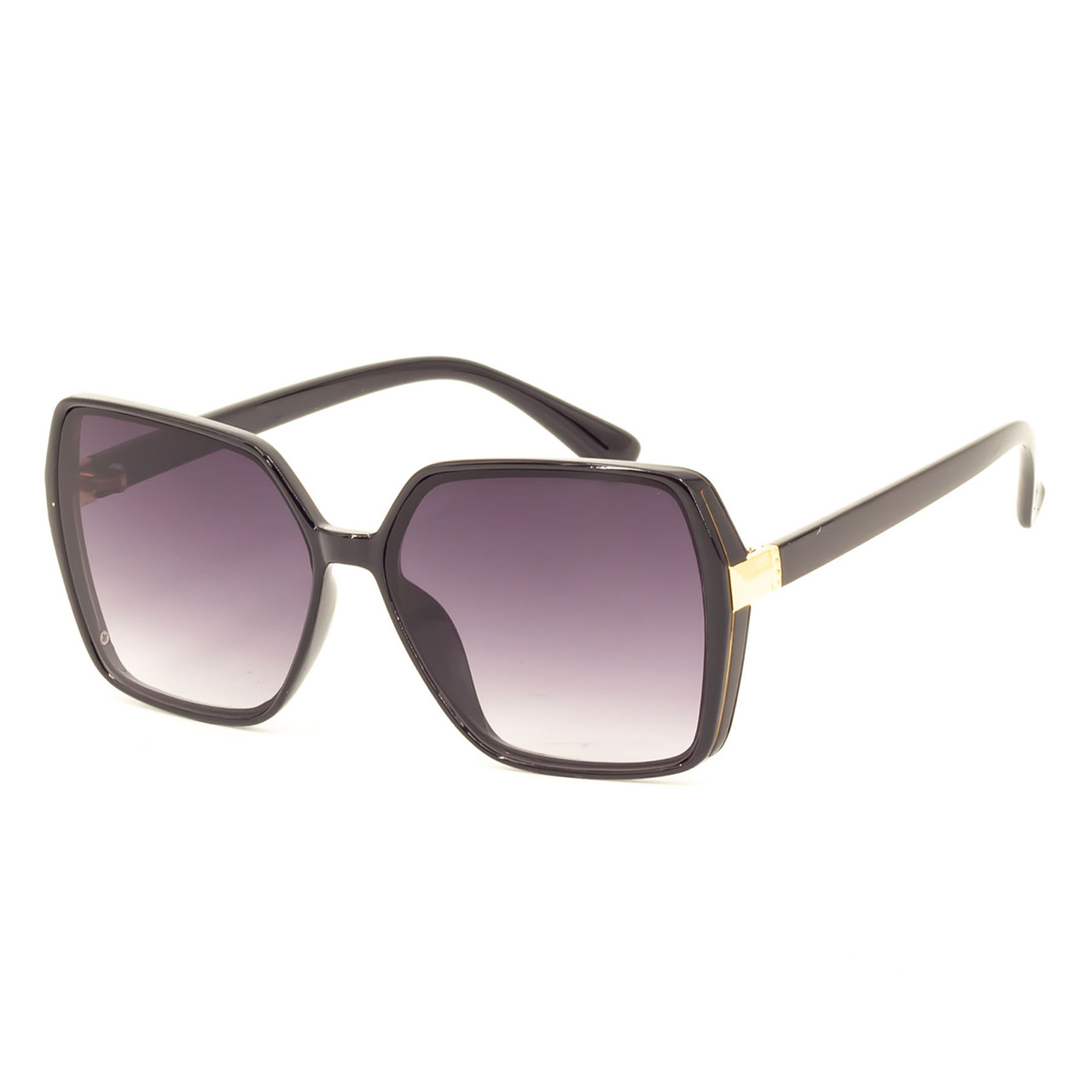 Солнцезащитные очки Marmilen 338622 C1 черные     ( MA338622-01 )