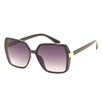 Солнцезащитные очки Marmilen 338622 C1 черные     ( MA338622-01 ), фото 2