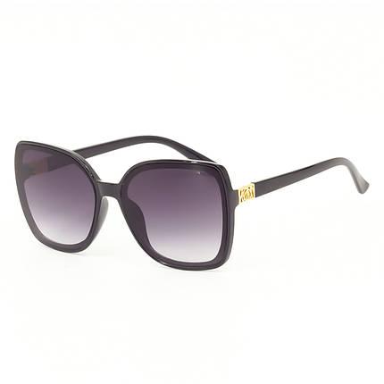 Сонцезахисні окуляри Marmilen 338804 C1 чорні ( MA338804-01 ), фото 2