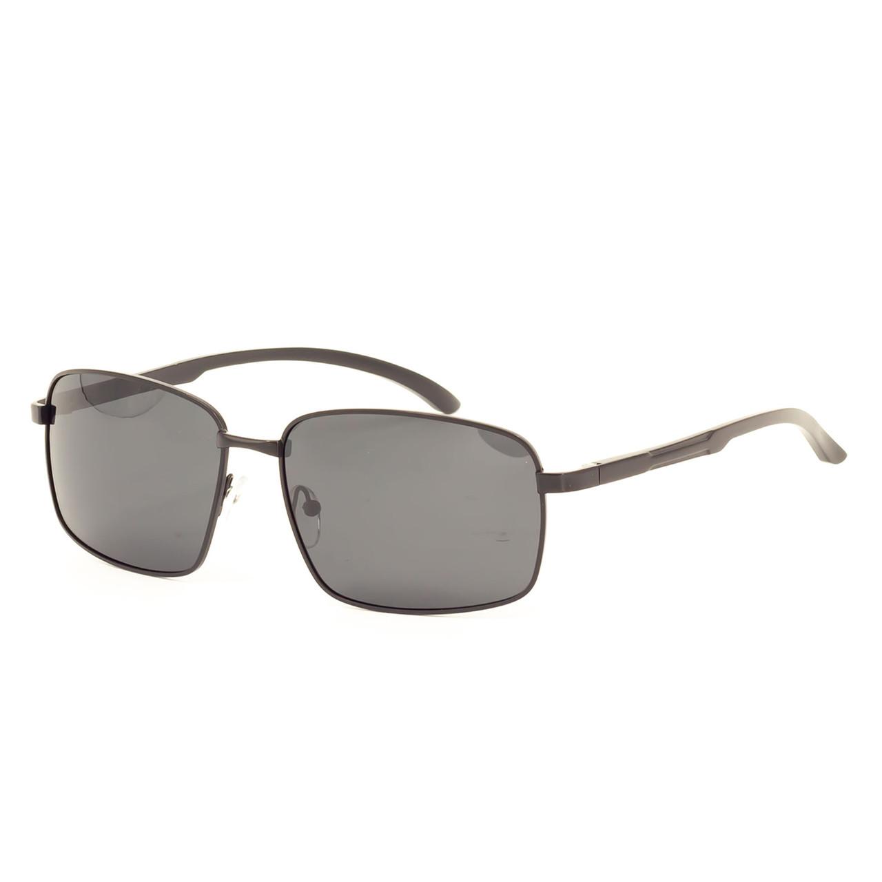 Сонцезахисні окуляри Marmilen Polar 1911 C1 чорні ( BA1911-01 )