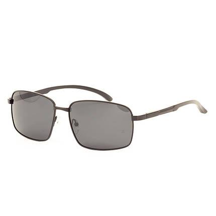 Сонцезахисні окуляри Marmilen Polar 1911 C1 чорні ( BA1911-01 ), фото 2