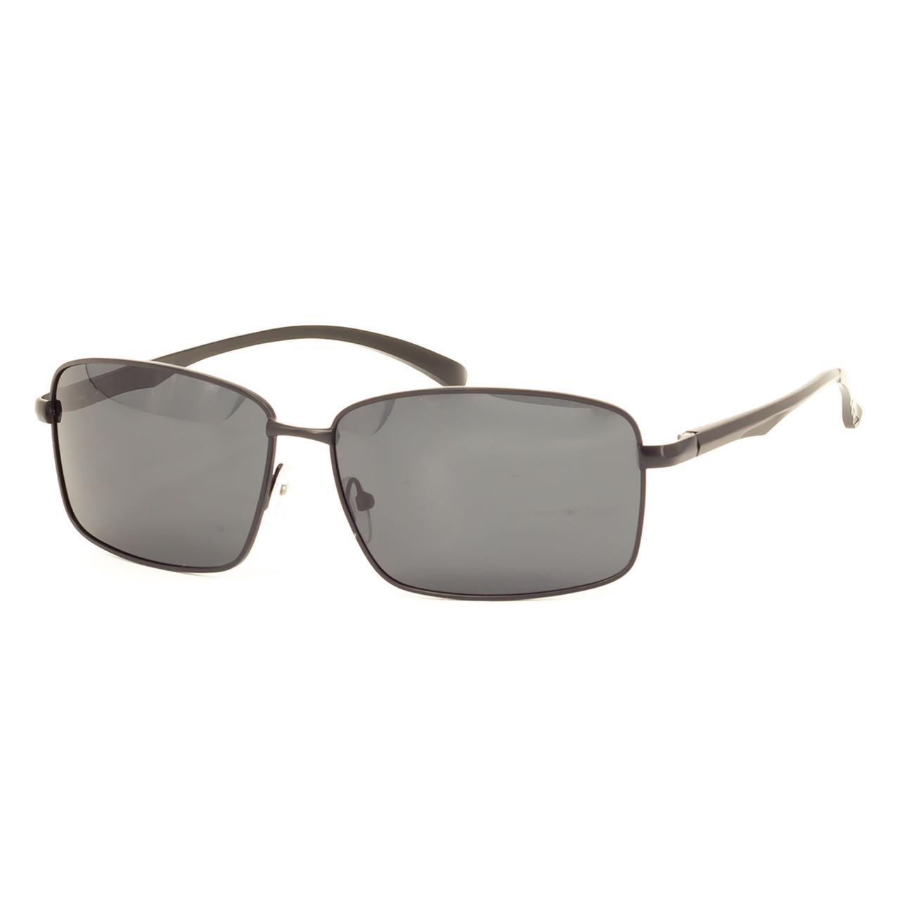 Сонцезахисні окуляри Marmilen Polar 1913 C1 чорні ( BA1913-01 )
