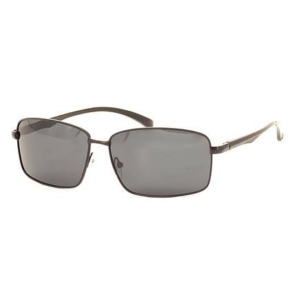 Сонцезахисні окуляри Marmilen Polar 1913 C1 чорні ( BA1913-01 ), фото 2