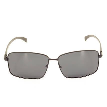 Солнцезащитные очки Marmilen Polar 1913 C1 черные    ( BA1913-01 ), фото 2