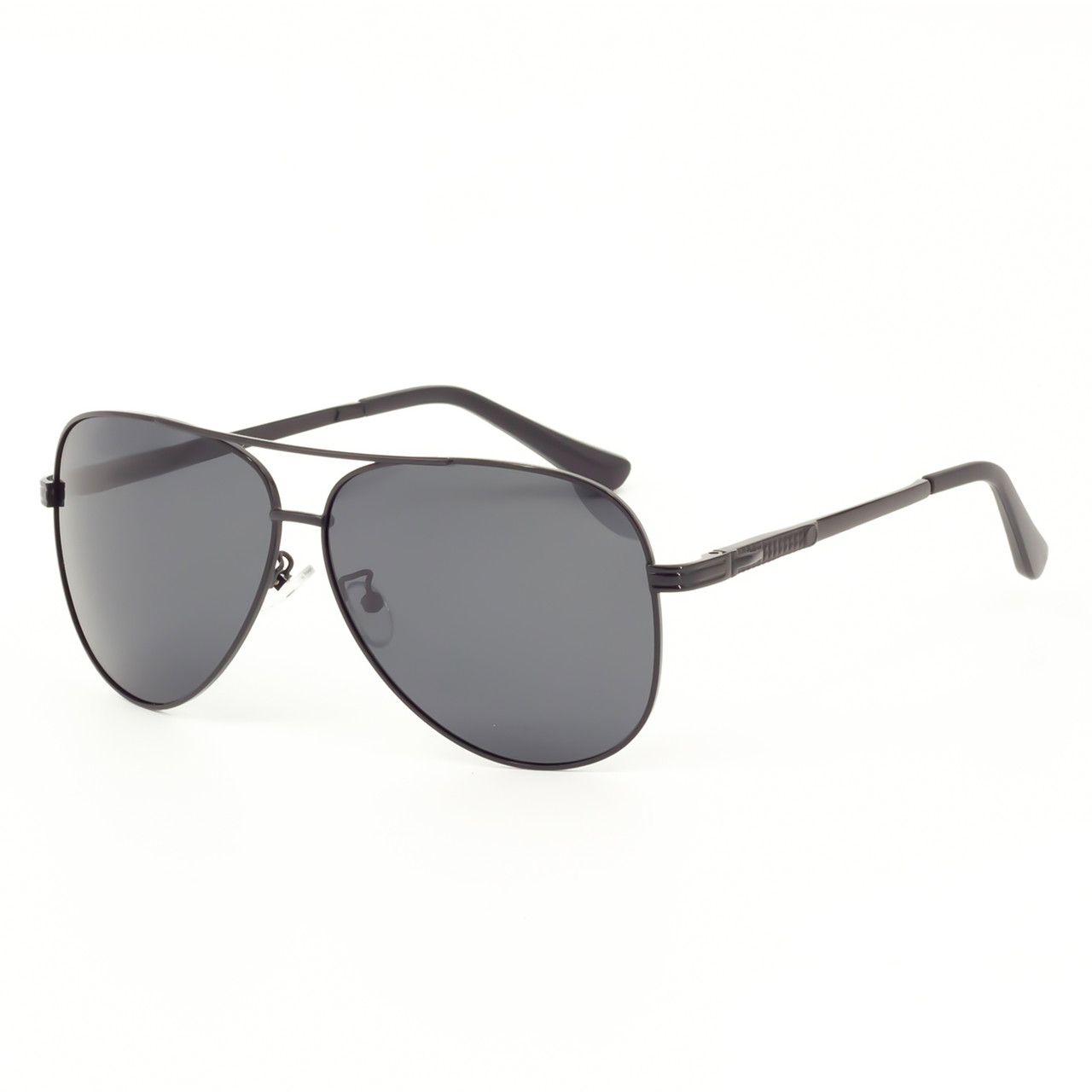 Сонцезахисні окуляри Marmilen Polar 1936 C1 чорні ( BA1936-01 )