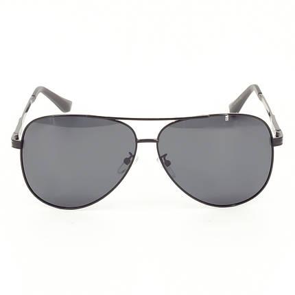 Сонцезахисні окуляри Marmilen Polar 1936 C1 чорні ( BA1936-01 ), фото 2