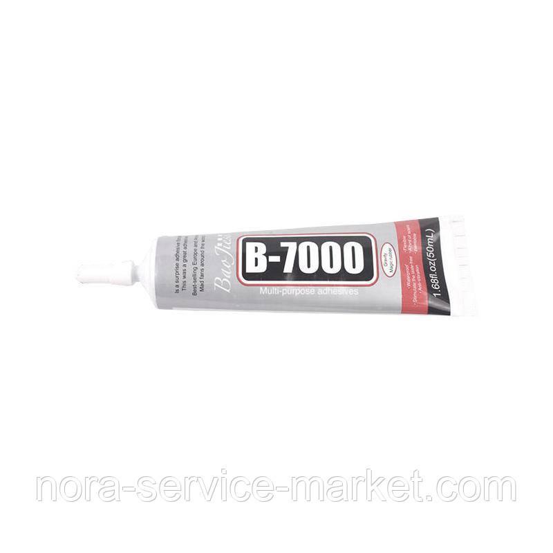 Клей для тачскрінів B7000 50г