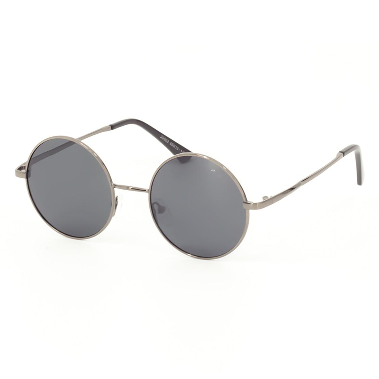 Сонцезахисні окуляри Marmilen Polar 20063 C2 сірий в металі ( BA20063-02 )
