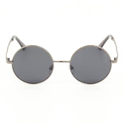 Сонцезахисні окуляри Marmilen Polar 20063 C2 сірий в металі ( BA20063-02 ), фото 2