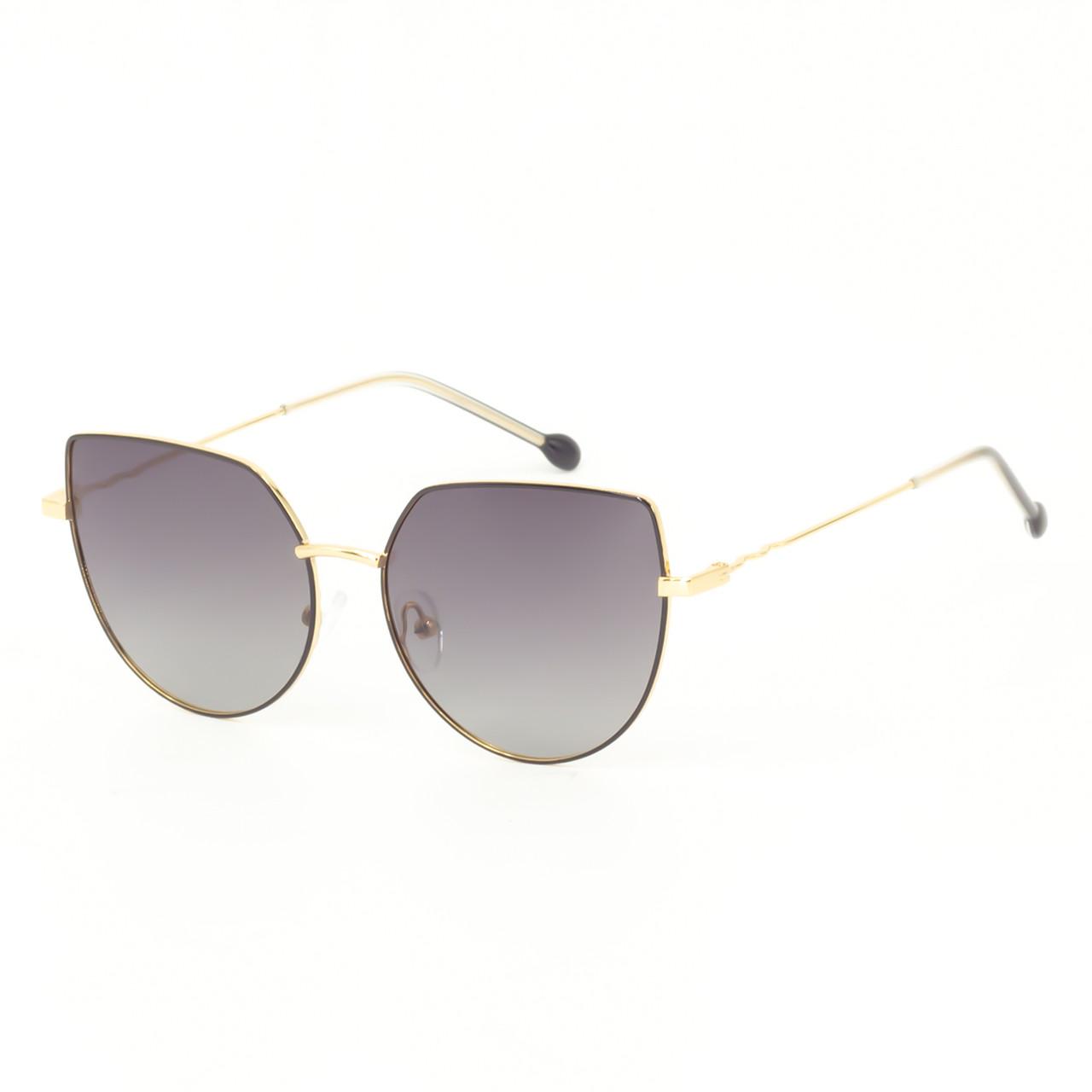 Солнцезащитные очки Marmilen Polar 2051 C1 черные    ( BA2051-01 )
