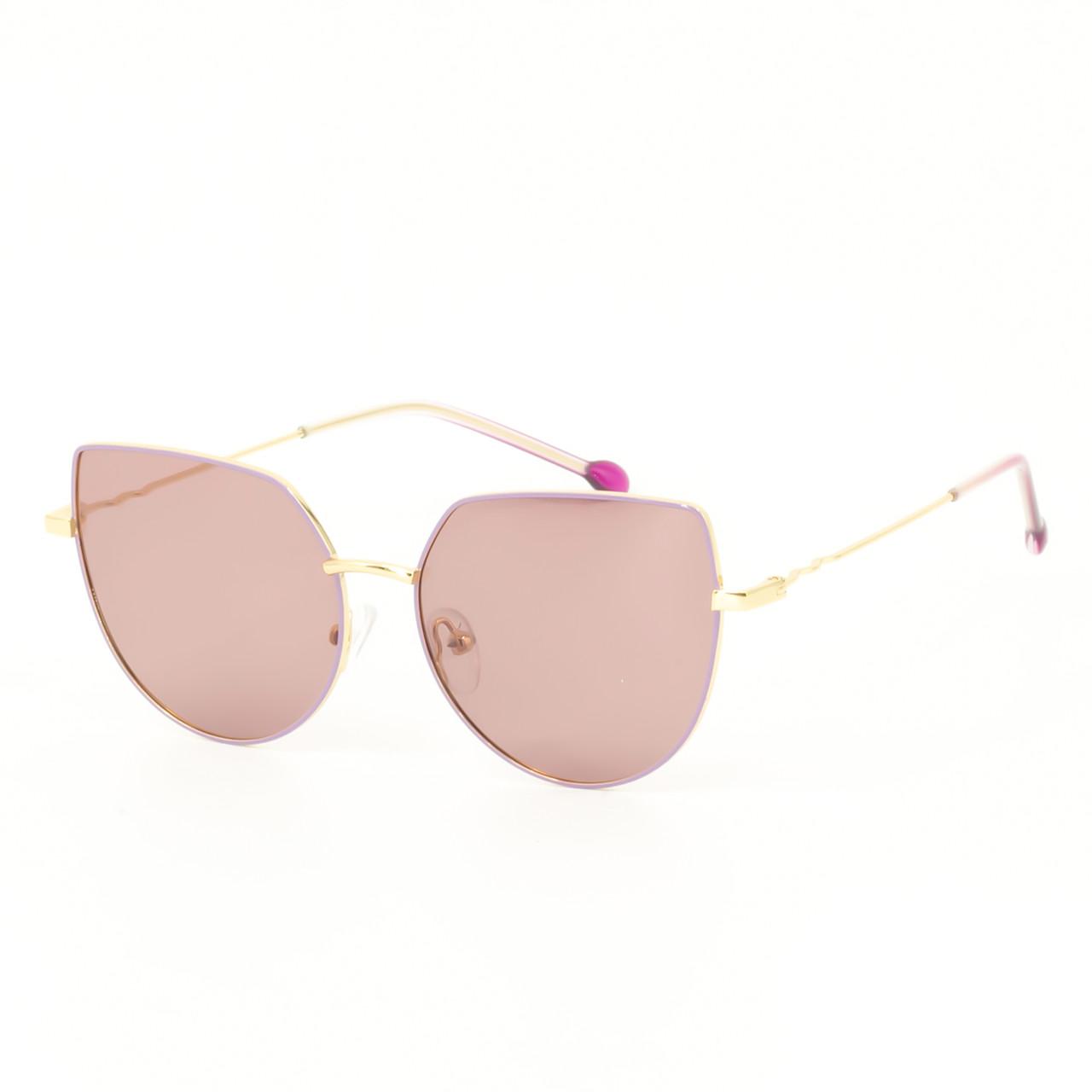Солнцезащитные очки Marmilen Polar 2051 C2 сирень    ( BA2051-02 )
