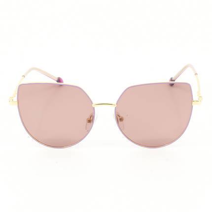 Солнцезащитные очки Marmilen Polar 2051 C2 сирень    ( BA2051-02 ), фото 2