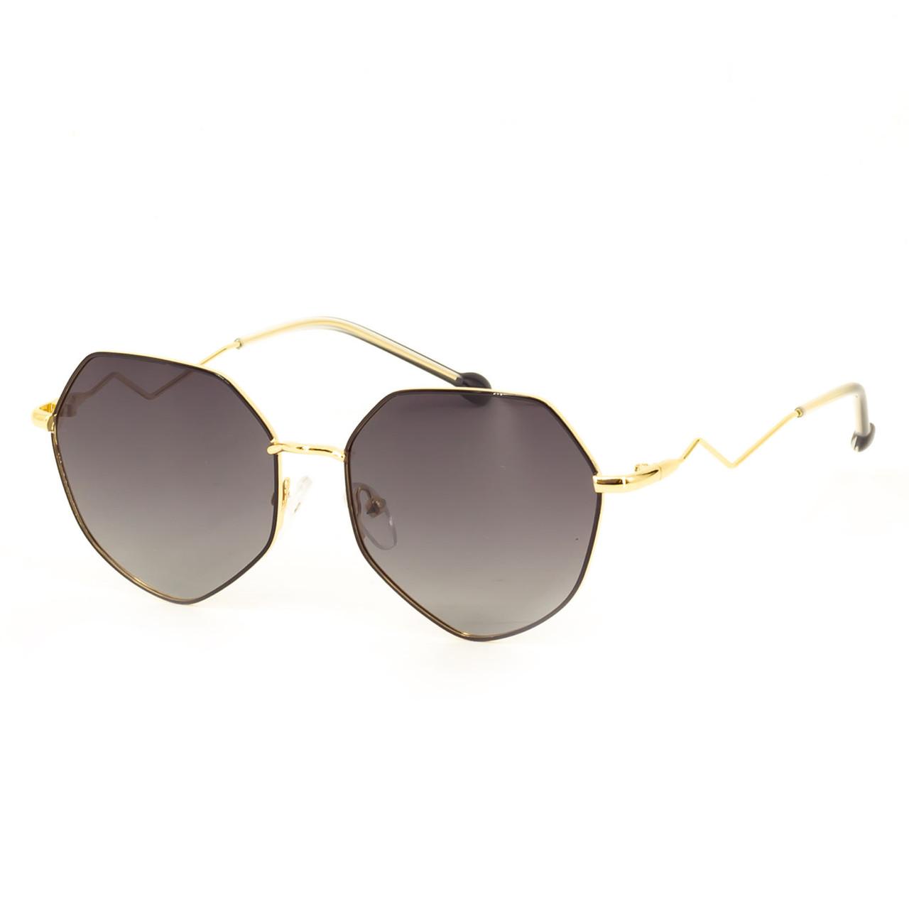Солнцезащитные очки Marmilen Polar 2052 C1 черные    ( BA2052-01 )