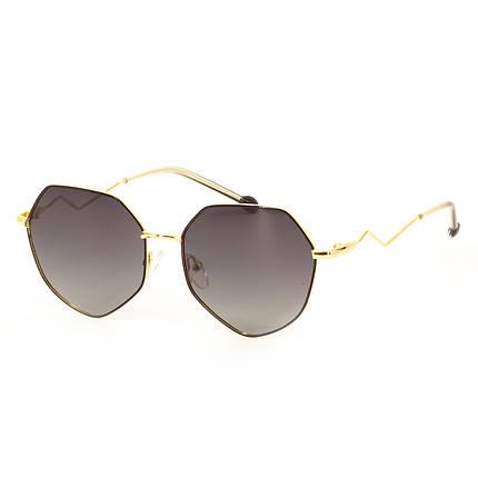 Солнцезащитные очки Marmilen Polar 2052 C1 черные    ( BA2052-01 ), фото 2