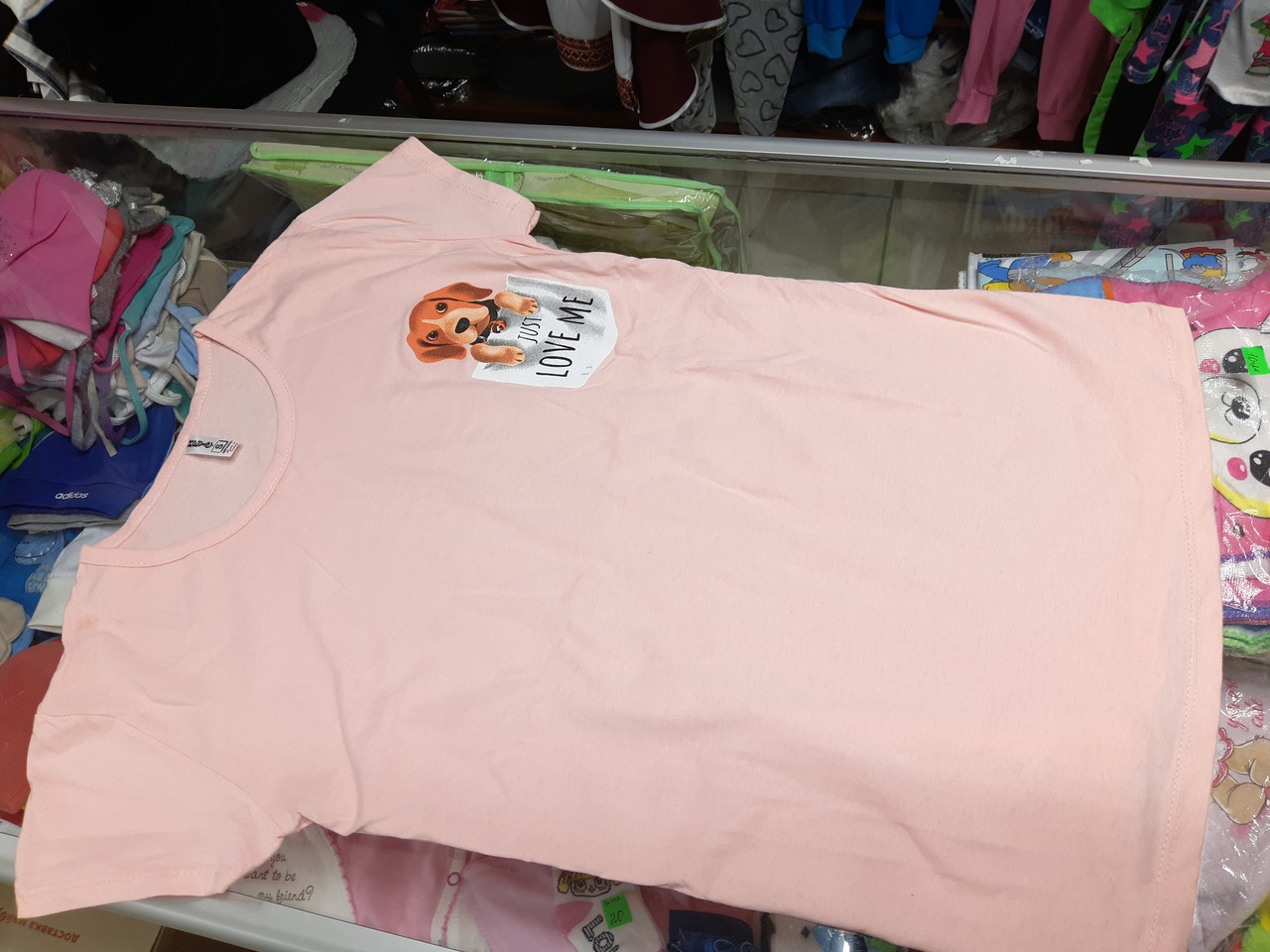 Женская летняя футболка р. 42 - 48