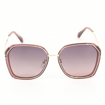Солнцезащитные очки Marmilen TR-90 3311 C4 розово-бежевый    ( YA3311-04 ), фото 2