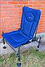 Складной стул Elektrostatyk F2 CUZO нагрузка до 120 кг, фото 4