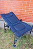 Складной стул Elektrostatyk F2 CUZO нагрузка до 120 кг, фото 5