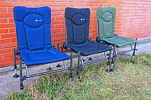 Складной стул Elektrostatyk F2 CUZO нагрузка до 120 кг, фото 3