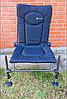 Складной стул Elektrostatyk F2 CUZO нагрузка до 120 кг, фото 6