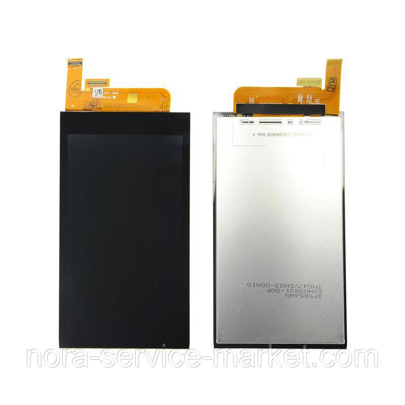 LCD HTC Desire 510 + touch Black Original