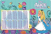 """Подложка для стола YES детская """"Alice"""", умнож. , код: 491831"""