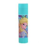"""Клей-карандаш 1Вересня 8г, PVA """"Frozen"""" , код: 320227"""