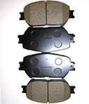 Тормозные диски на Опель - Opel Astra, Corsa, Insignia, Omega, Vectra, Vivaro, Zafira, Combo, Movano, Kadett, фото 5