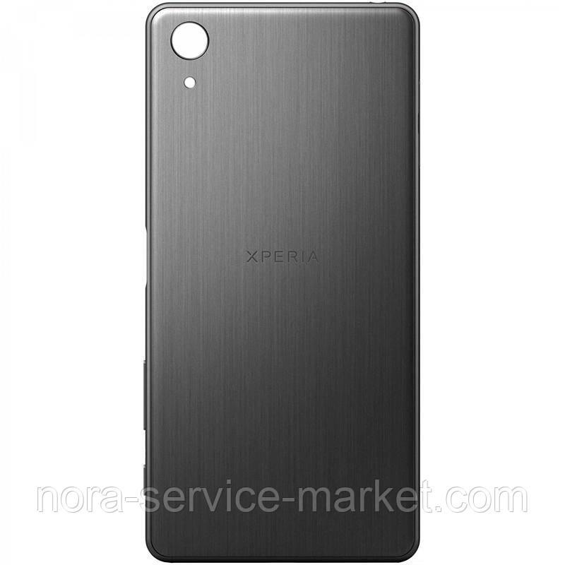 Задня кришка Sony Xperia X Performance Grey OR