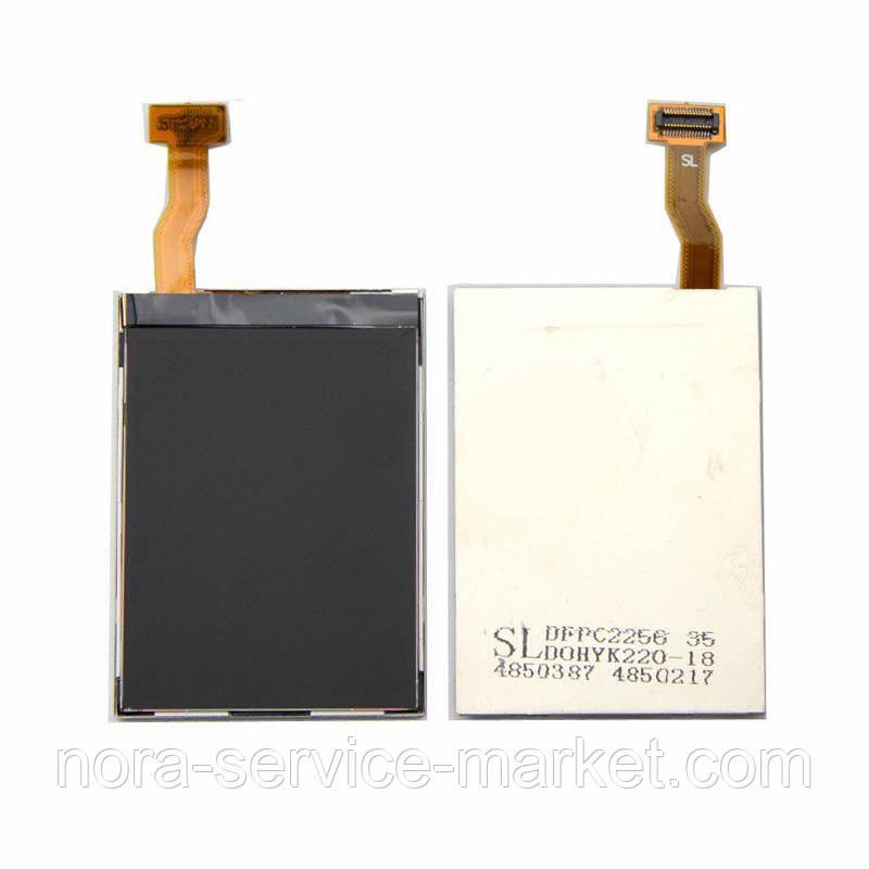 LCD Nokia 6700 Classic Original
