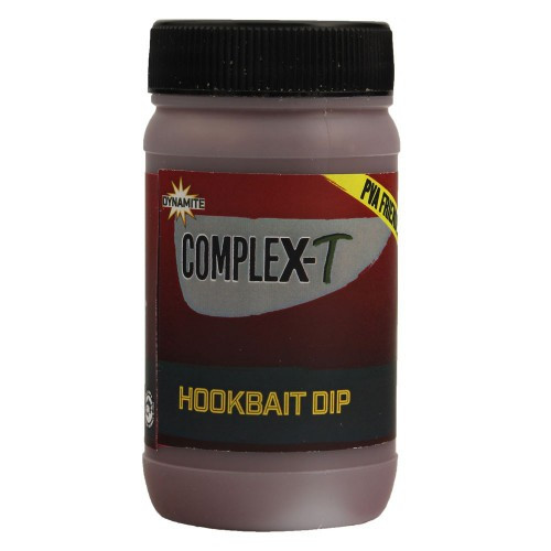 Дип DYNAMITE BAITS Complex-T Bait Dip 100ml