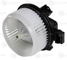 Электровентилятор отопителя Ford Mondeo V (15-) LFh 1081 Luzar5201308 DG9H19846AA DG9H19846AB