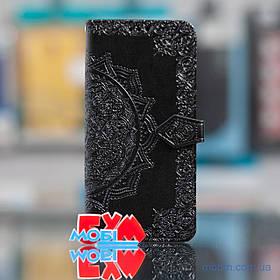 Чохол Art Case з візитниці Realme 5 Pro чорний