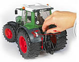 Bruder Игрушка машинка трактор Fendt 936 Vario, 03040, фото 6