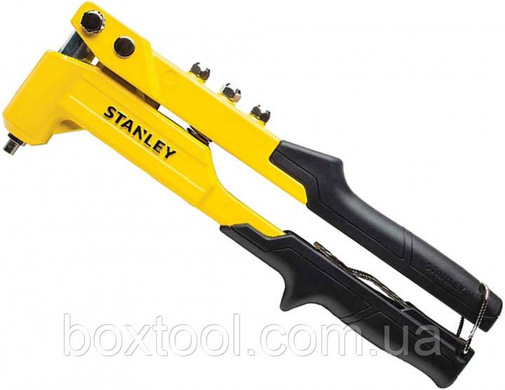 Заклепочный пистолет Stanley 6-MR100