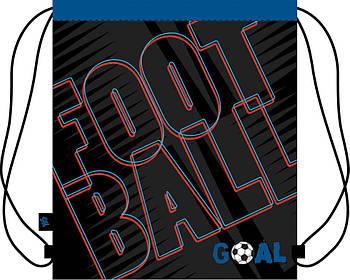 "Сумка для обуви SB-03 ""Football"", 35*40cм , код: 531167"