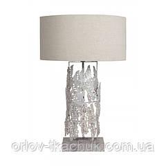 Настільна лампа Ice Silver