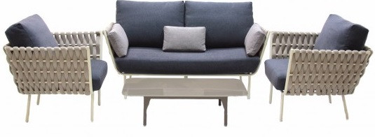 Набор мебели Ibiza бежевый Conoletto