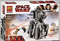 Конструктор Bela Space Wars Тяжелый разведывательный шагоход Первого Ордена 10899 (Аналог Lego Star Wars 75177