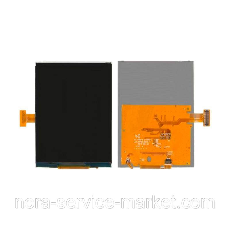 LCD Samsung S6012 High Copy